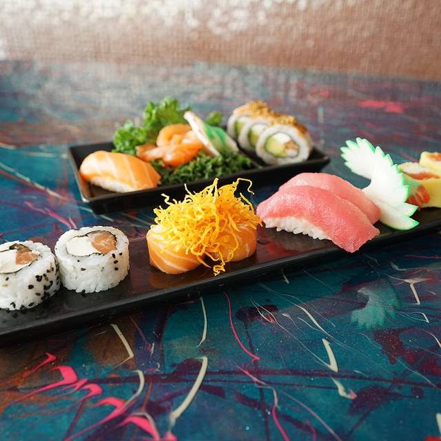 Kao Sushi & Grill by SushiClub, Coral Gables, FL