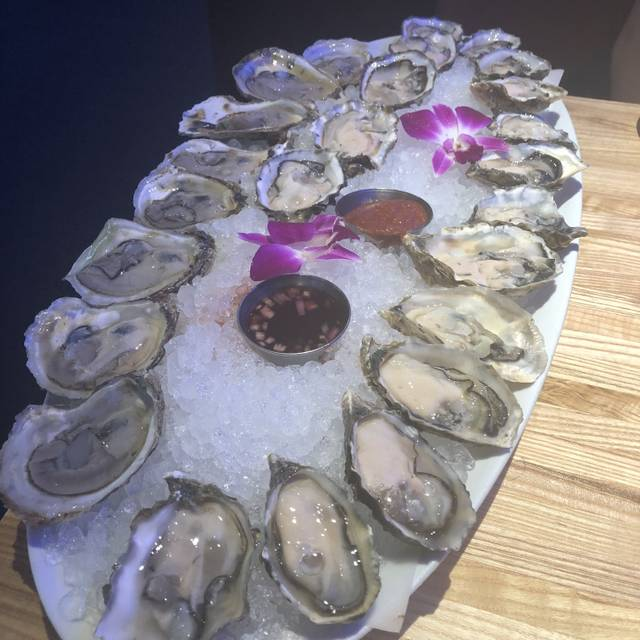 Tarpon Bend Raw Bar & Grill, Coral Gables, FL