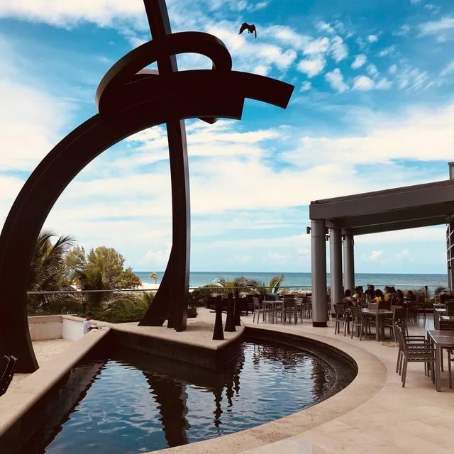 Artisan Beach House at The Ritz-Carlton, Bal Harbour, Bal Harbour, FL
