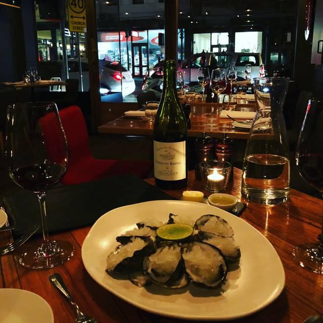 Noir Restaurant, Richmond, AU-VIC