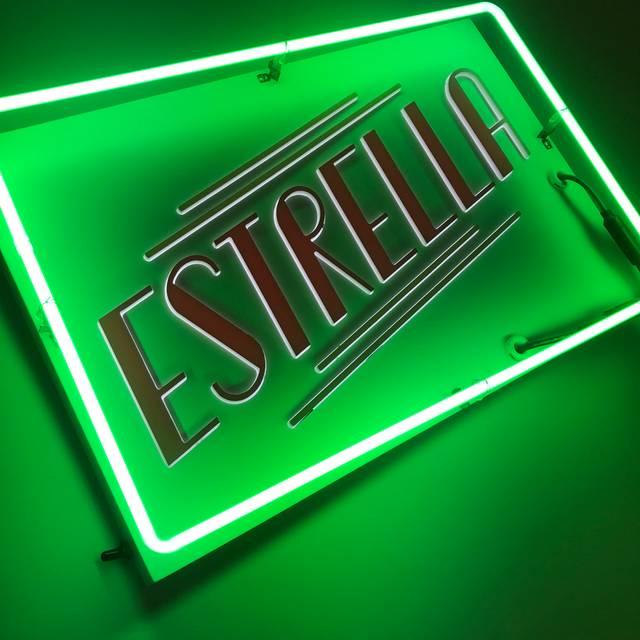 Estrella Rooftop at Bazati, Atlanta, GA
