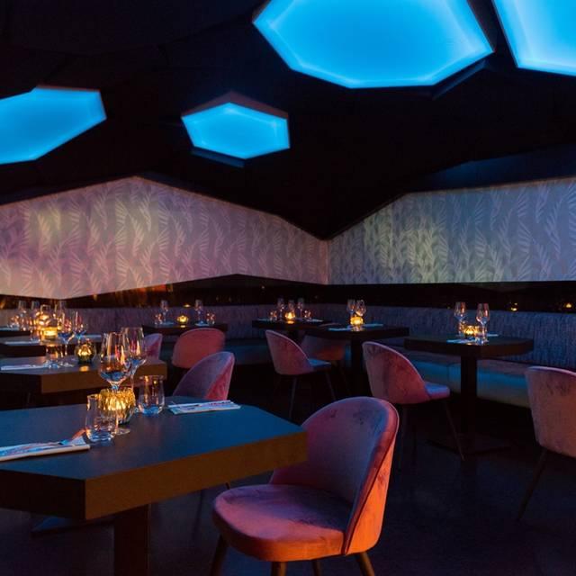 Faressa Bar Restaurant, München, BY