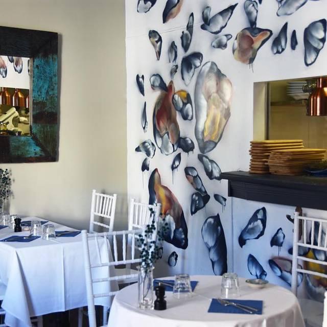 House Bar&Bistrot, Sydney, AU-NSW