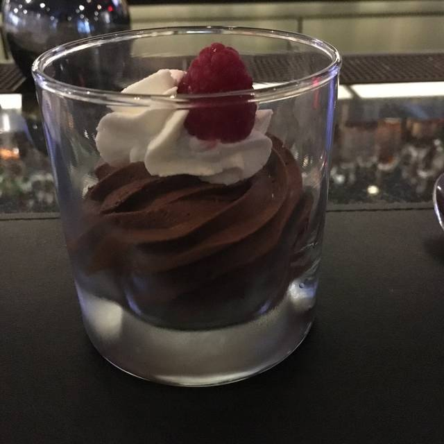 Morton's The Steakhouse - World Trade Center, New York, NY