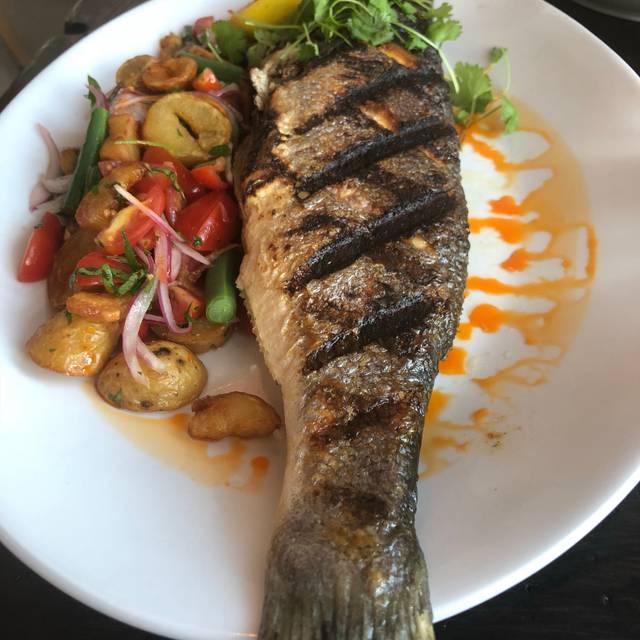 Fishbone Kitchen + Wine Bar, Innisfil, ON