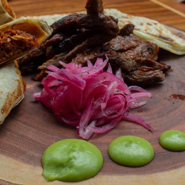 Alimentos - Palominos - Palmas, Ciudad de México, CDMX
