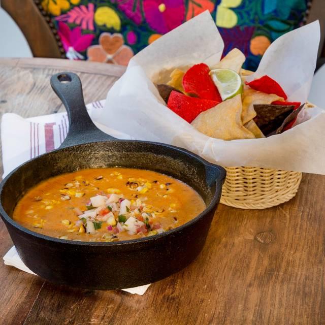 Ha (elote Queso Fundido) - ArteZania Kitchen & Cantina, Scottsdale, AZ