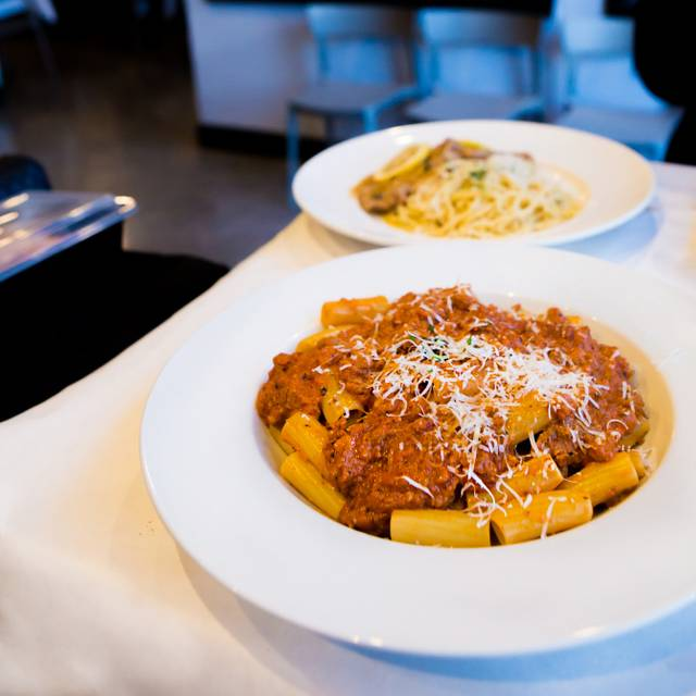 Pasta - MA'S Italian Kitchen, Burbank, CA
