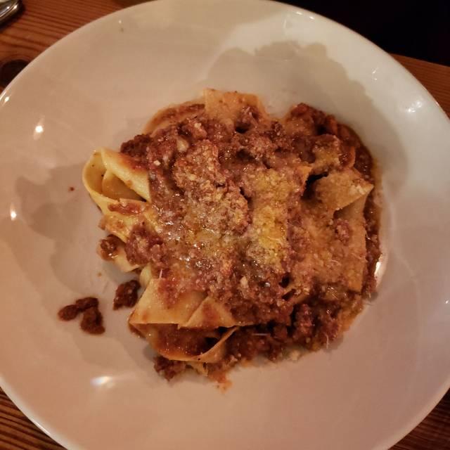 Storico Fresco Alimentari e Ristorante, Atlanta, GA