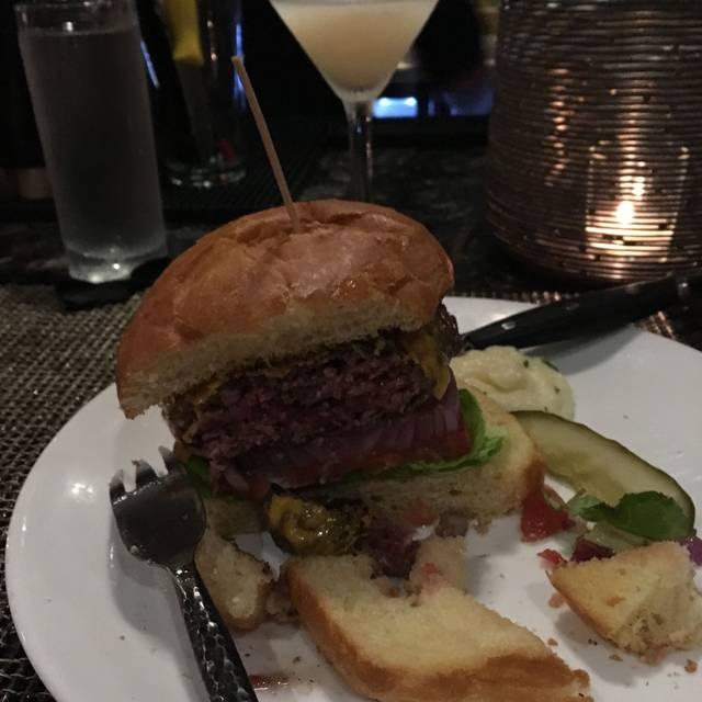 212 Steakhouse, New York, NY