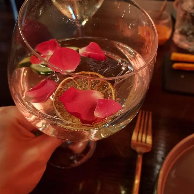 EDO Gastro Tapas & Wine, Las Vegas, NV
