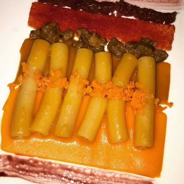 Terrazza Bosquet Restaurant - Sorrento, Naples | OpenTable