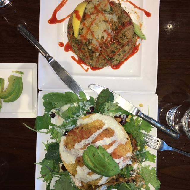 GreenFare Organic Cafe, Herndon, VA