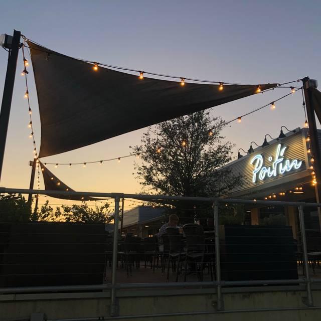 Poitín Bar & Kitchen, Houston, TX