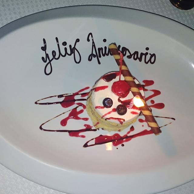 Bellini Restaurante Giratorio - México, Ciudad de México, CDMX