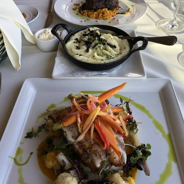 The Winery Restaurant and Wine Bar - Newport Beach, Newport Beach, CA