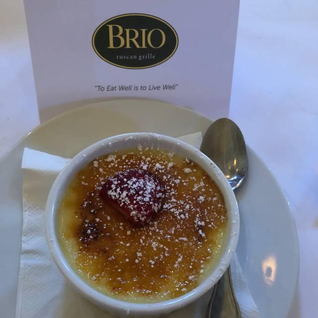 BRIO Tuscan Grille - Las Vegas - Town Square, Las Vegas, NV