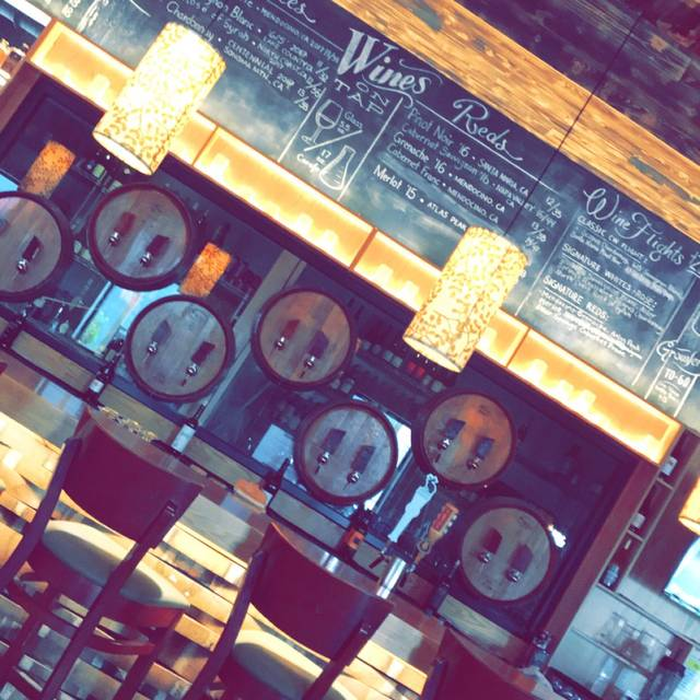 City Winery Nashville Barrel Room Restaurant & Wine Bar, Nashville, TN