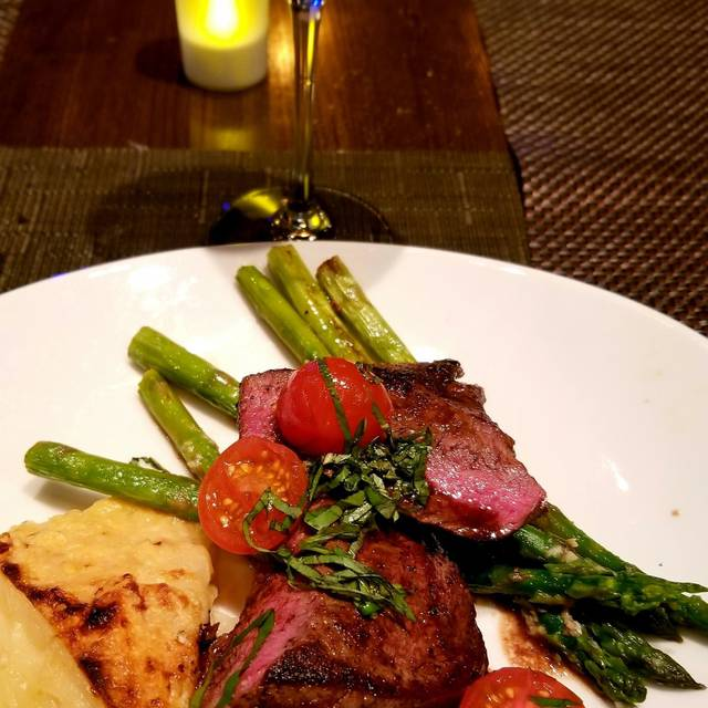 Sambuca Restaurant - Houston, Houston, TX