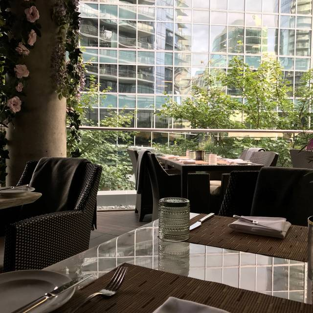 Market by Jean-Georges Restaurant, Vancouver, BC