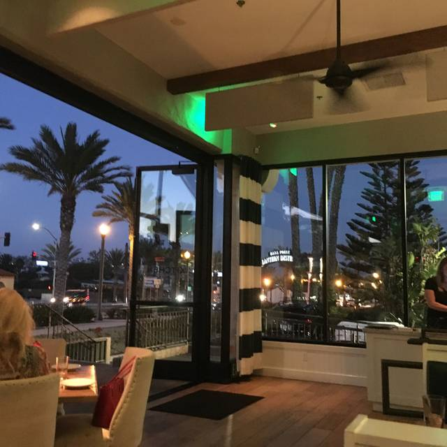 Coastal Kitchen, Dana Point, CA