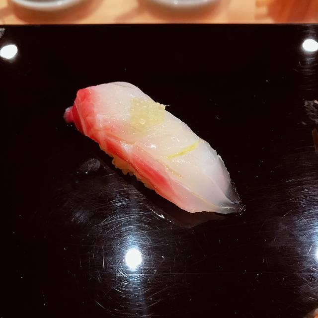 Sushi Kaito, New York, NY