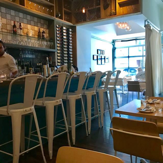 ARDO Restaurant, Toronto, ON