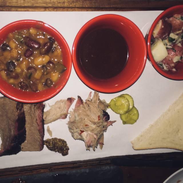 The Granary 'Cue & Brew, San Antonio, TX