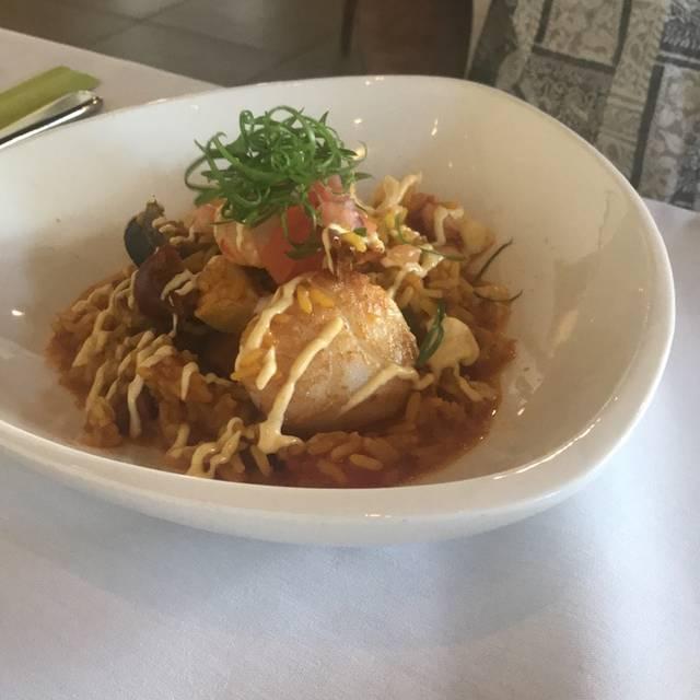 MW Restaurant, Honolulu, HI