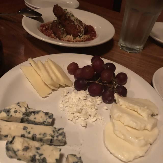 That's Amore Italian Cafe, Seattle, WA