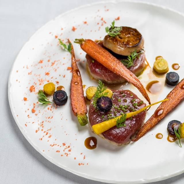 Appetizer Second - Michael Mina - Bellagio, Las Vegas, NV