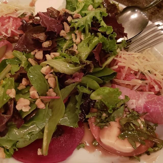 Ristorante Bella Vita Italian Bar and Grill - Los Altos, Los Altos, CA