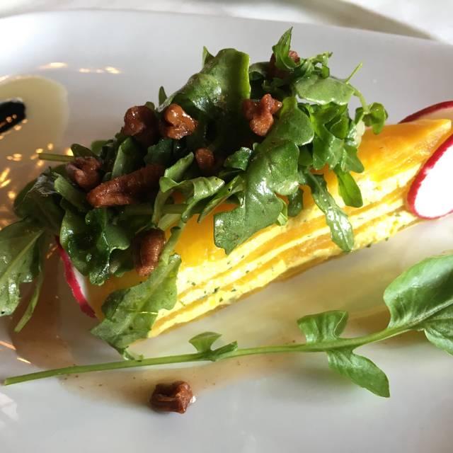 Julia's Restaurant, Berkeley, CA