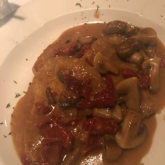 Loccino Italian Grill & Bar, Troy, MI