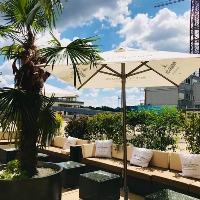 Chamäleon Bar & Restaurant Lounge, Frankfurt am Main, HE