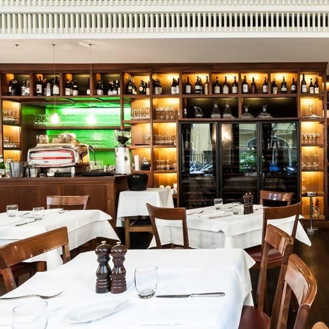 Il Calice Restaurant - Berlin, | OpenTable