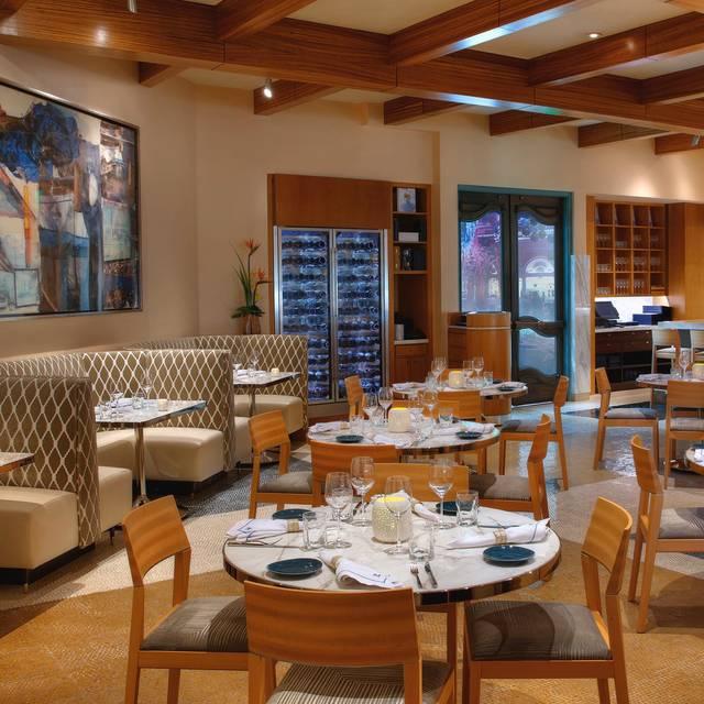 Lounge - Michael Mina - Bellagio, Las Vegas, NV