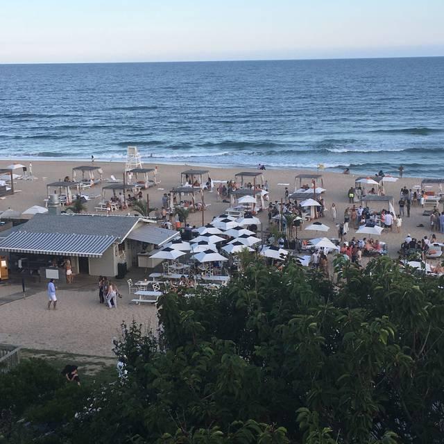 Scarpetta Beach Montauk Ny