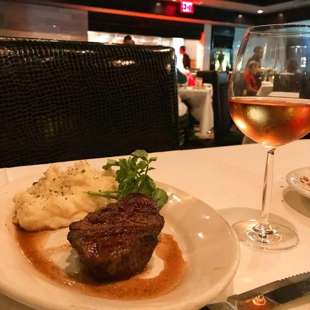 Morton S The Steakhouse North Miami Beach