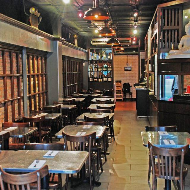 Spice Park Slope Restaurant Brooklyn Ny Opentable
