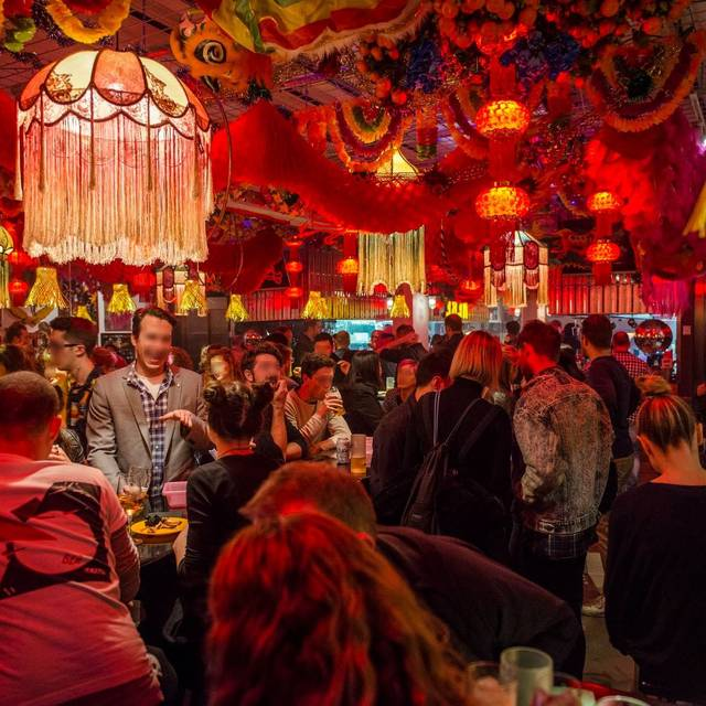 Heroes Bar, Melbourne, AU-VIC