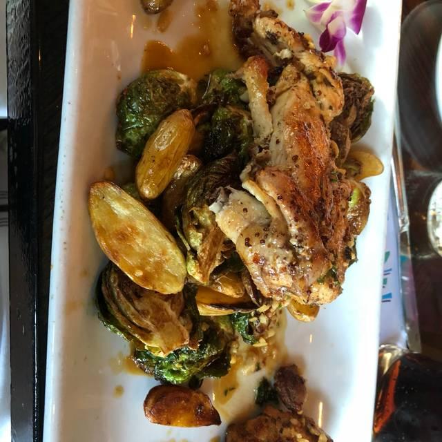 Farmer's Bottega Restaurant, San Diego, CA