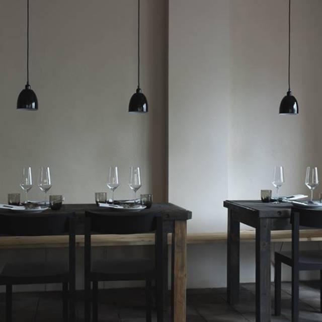 Restaurant TISK Speisekneipe, Berlin