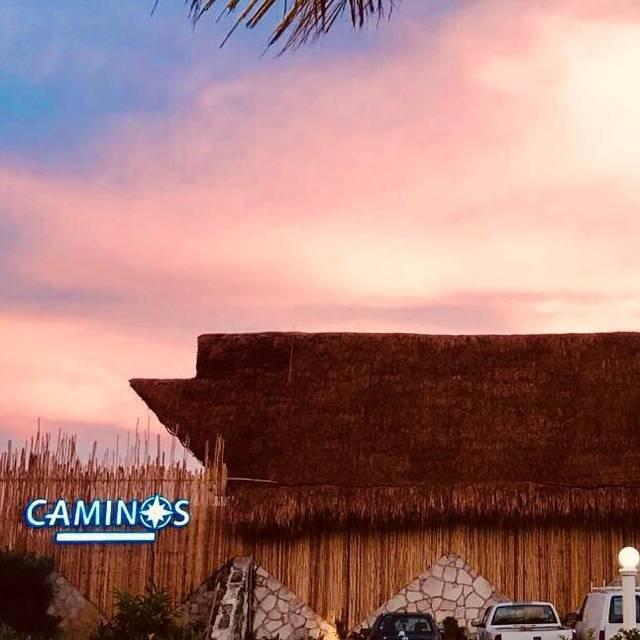 Camino's Restaurant, Cancún, ROO