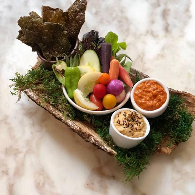 Salad - Jams - NYC, New York, NY