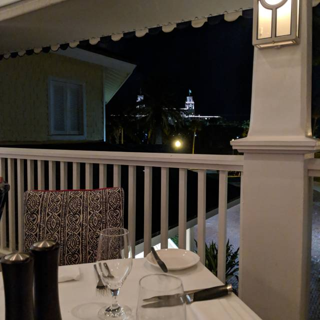 Flagler Steakhouse, Palm Beach, FL