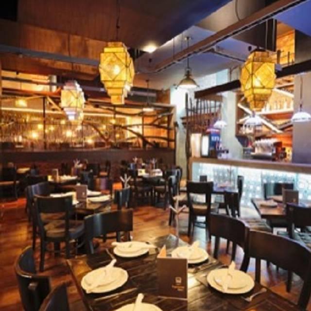 Harbors Juarez - Harbor's Steakhouse & Raw  Bar- Juarez, Puebla, PUE