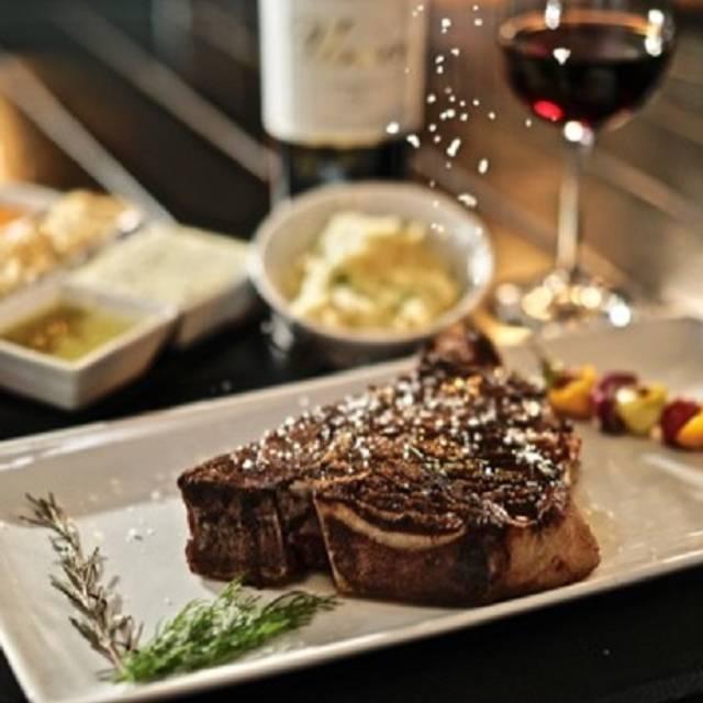 -porter House - Harbor's Steakhouse & Raw  Bar- Juarez, Puebla, PUE