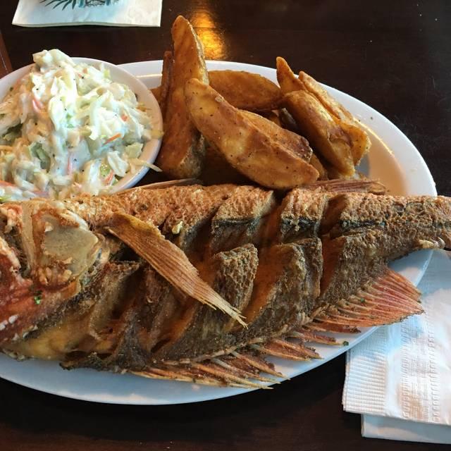 Julington Creek Fish Camp, Jacksonville, FL