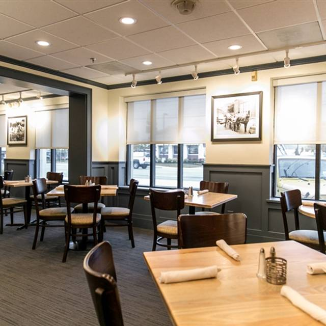 Michael's Cafe, Timonium, MD